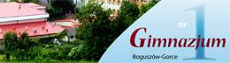 Gimnazjum Nr 1 Boguszów-Gorce