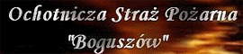 OSP w Boguszowie - Gorcach