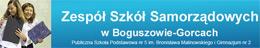 Zespół Szkół Samorządowych w Boguszowie-Gorcach