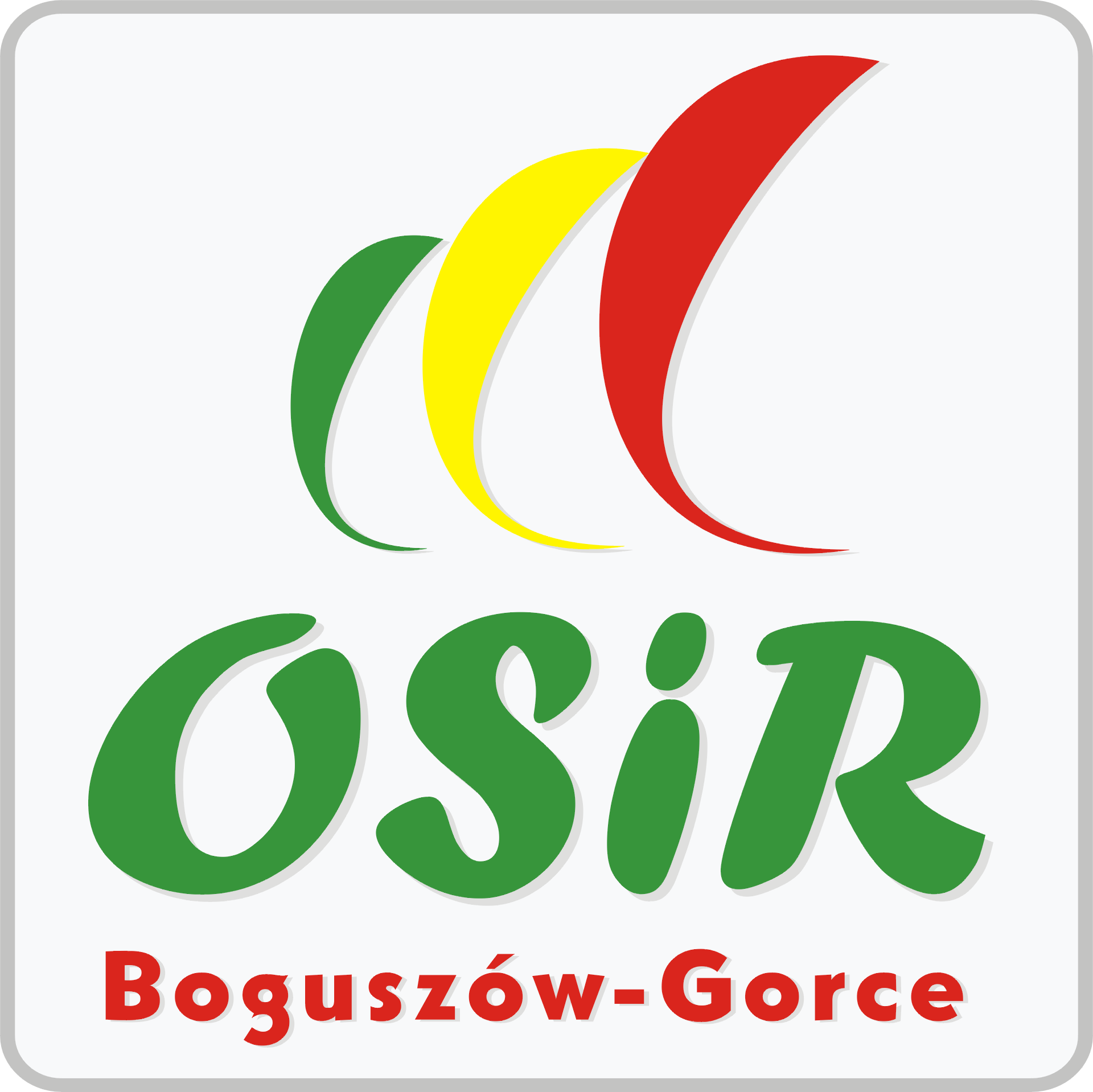 Odnośnik do Ośrodka Sportu i Rekreacji w Boguszowie-Gorach