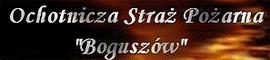 Odnośnik do OSP w Boguszowie - Gorcach