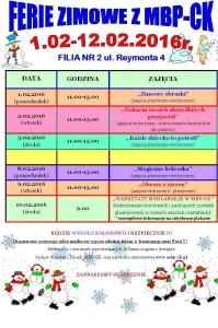 FILIA NR 2